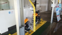 Motorcycle Wash Bike v9 6