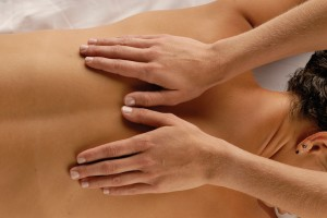 A Luxury Massage by Cade will de-stress the holidays!