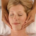 Craniosacral Therapy, head massage, ASMR