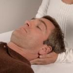 Head orgasms, tingles, massage, head massage