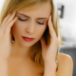 Headaches are often caused by stress