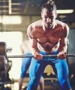 lifting, weight lifting, muscle building, fast healing special