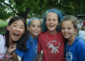 Heart O' the Hills Summer Camp for Girls