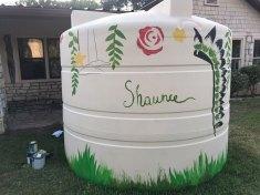 Shawnee Water Tank