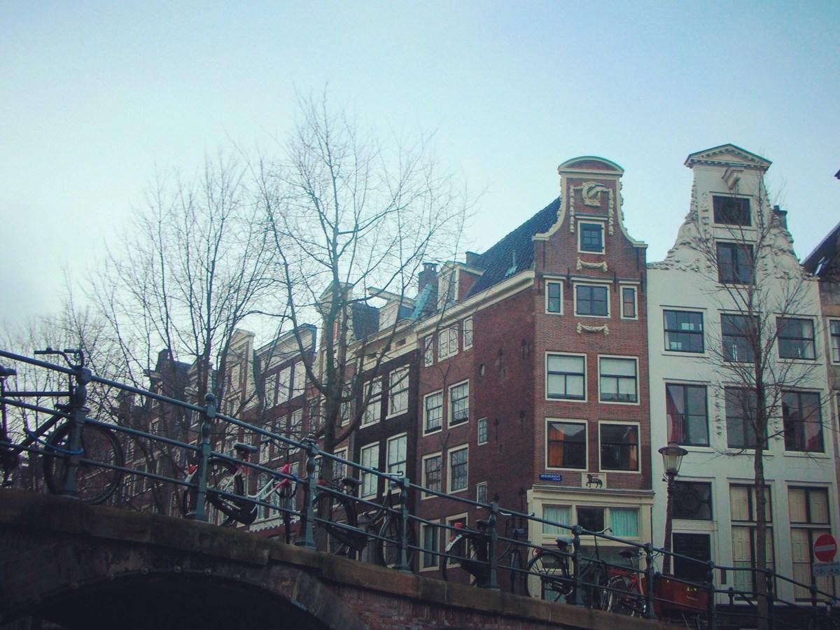Röportaj - Hollanda'da Yaşam