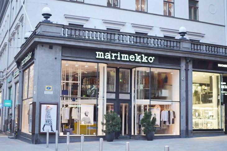 Marimekko helsinki finlandiya