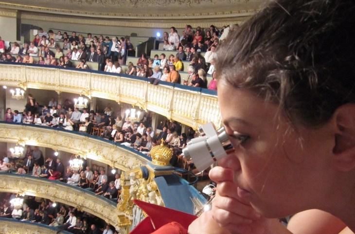 Mariinsky Tiyatrosu