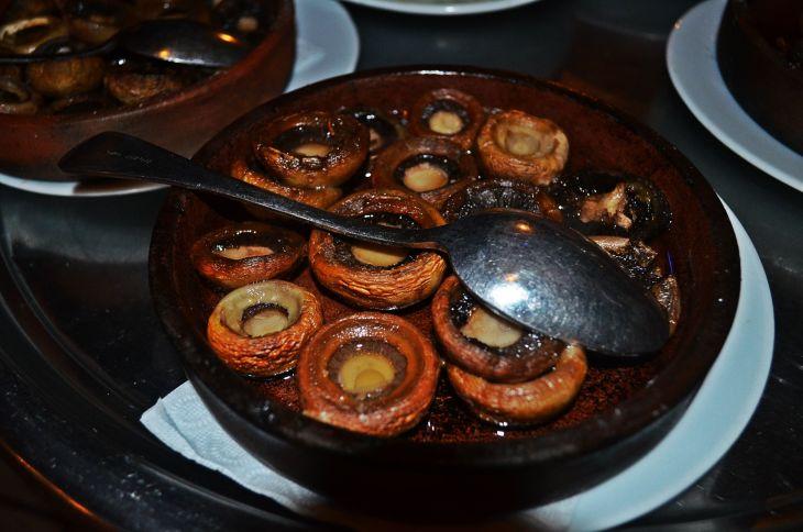 Phaeton restoran tiflis