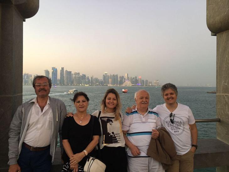 Katar'da Yaşam