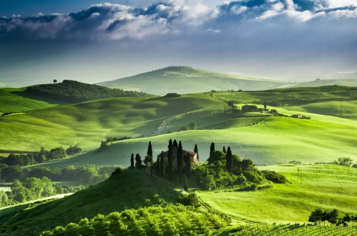 Tuscany-Italy-Wallpaper