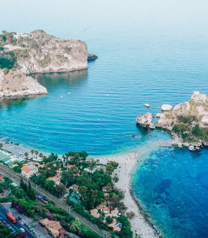 Sicilya Gezi Rehberi