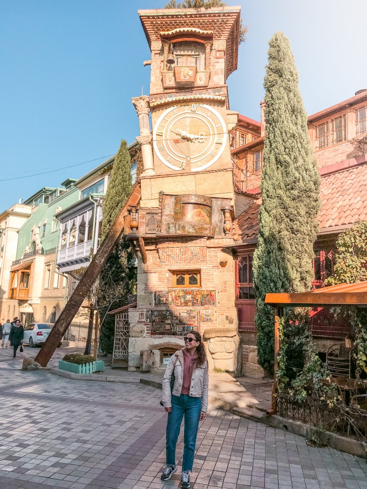 instagram spots in tbilisi