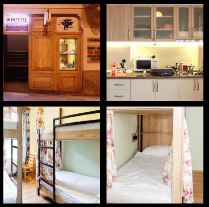 Tiflis hostel önerileri