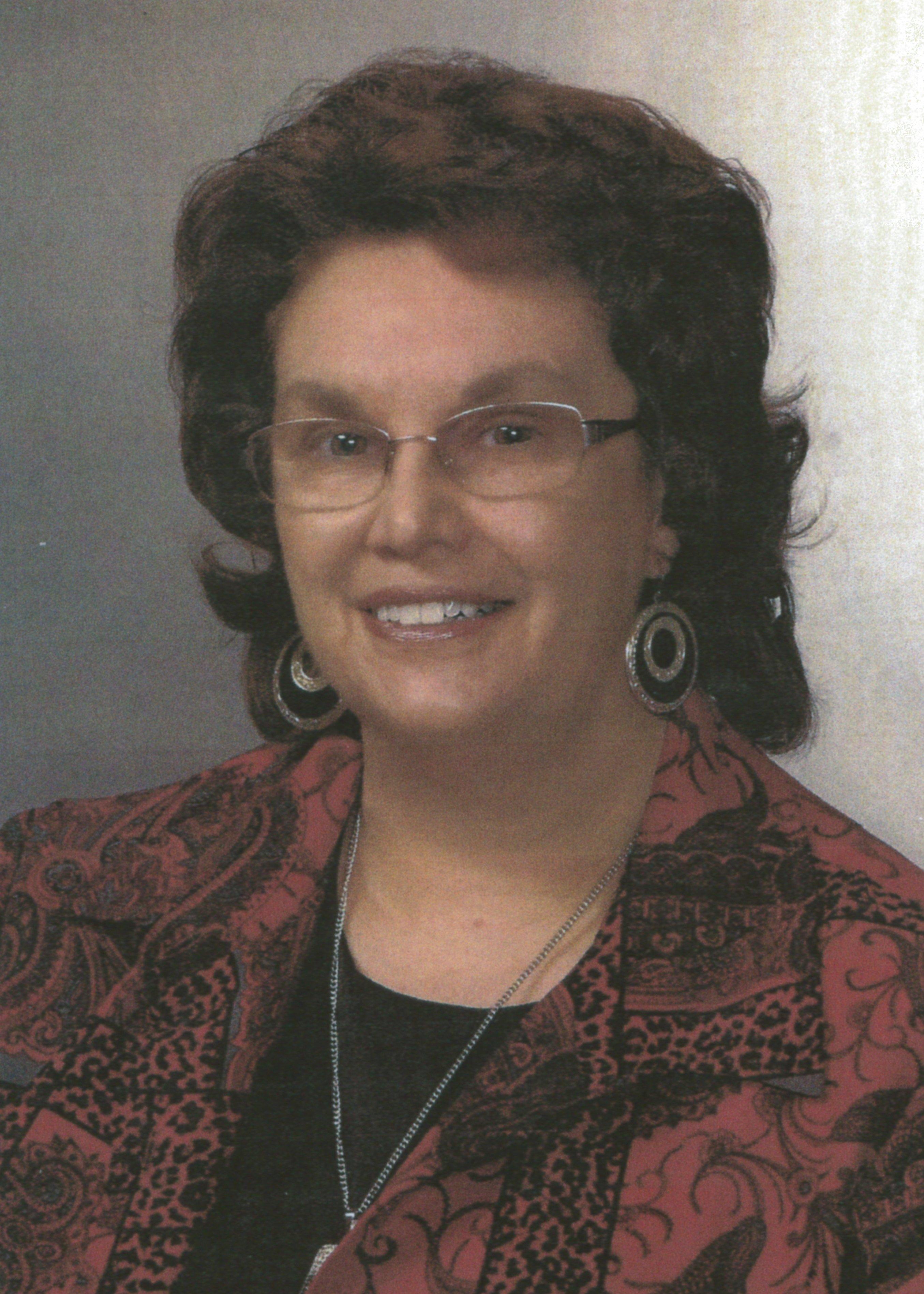 Sally Lee Mast