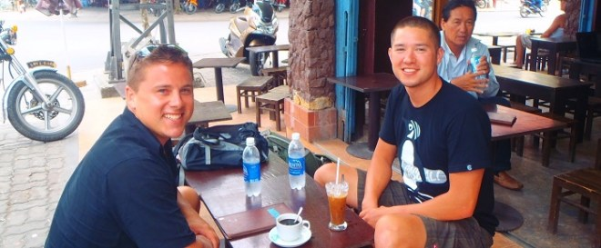 good morning hoi an tour