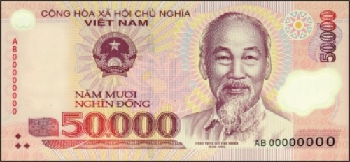 VND 50,000
