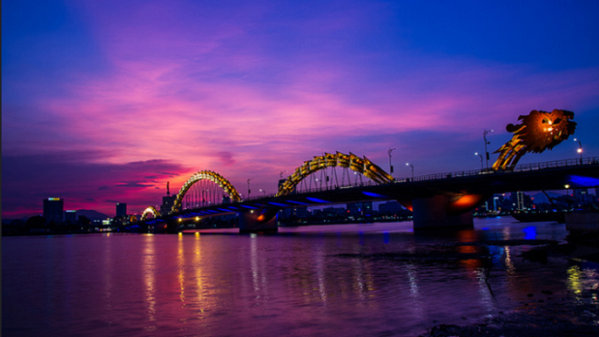 hue to da nang by private car
