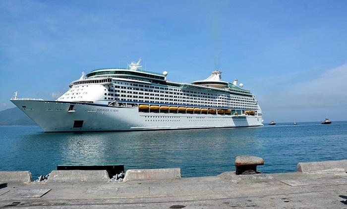 Chan May shore excursion