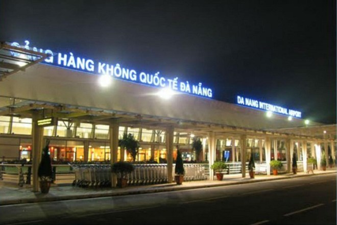 Danang Airport transfer to Hue city