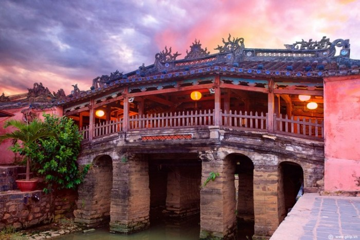 Danang Hoi An Danang private day tour