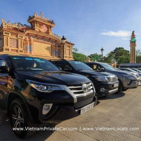 Vietnam Private Car