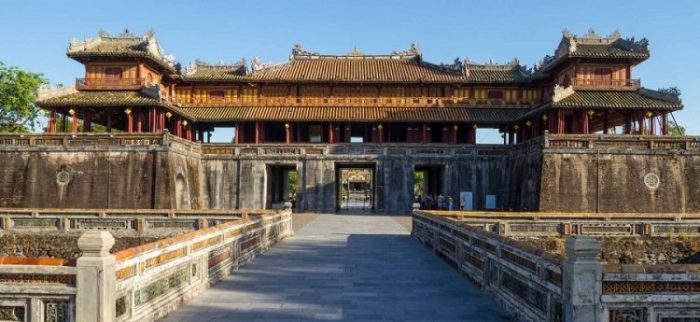Hoi An to Hue city private day tour