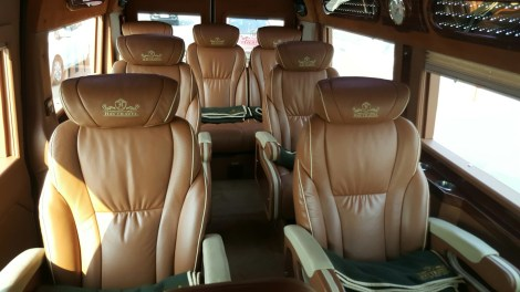 Hoi An Luxury Car