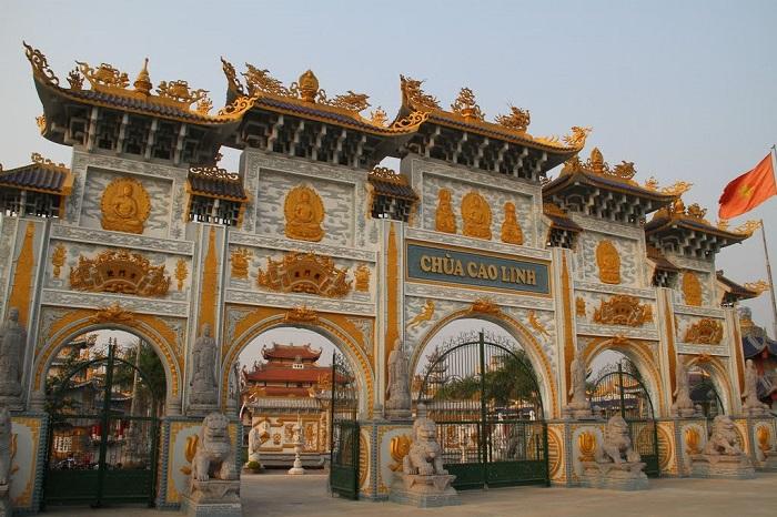 Luxury car Hanoi to Hai Phong