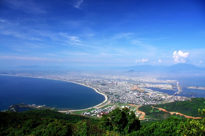 Danang city private day tour