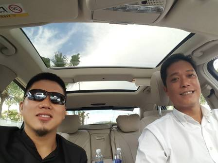 Danang VIP Car Charter Service