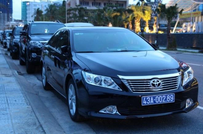 transfer from hanoi