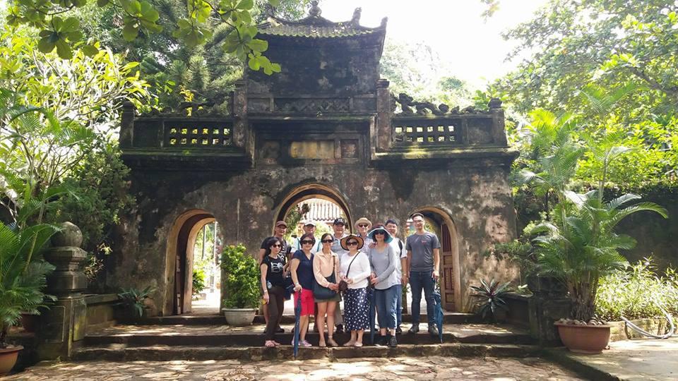 Dannag city tour