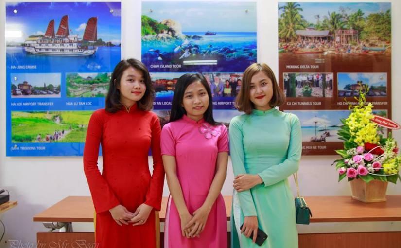 Vietnam Locals Team