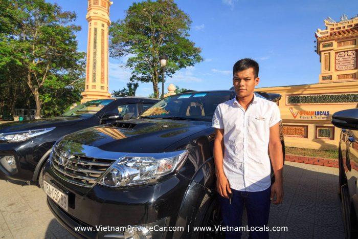Mr. Minh