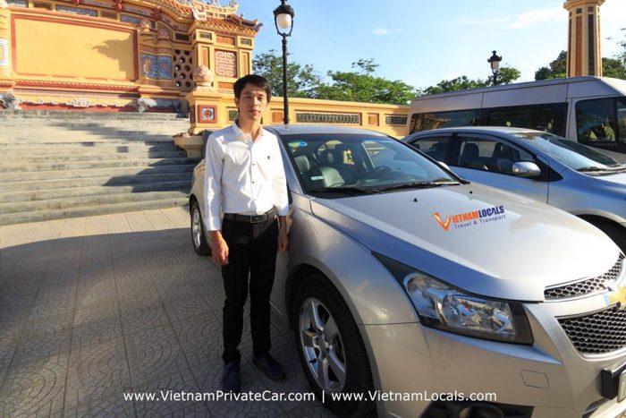 Mr. Thanh