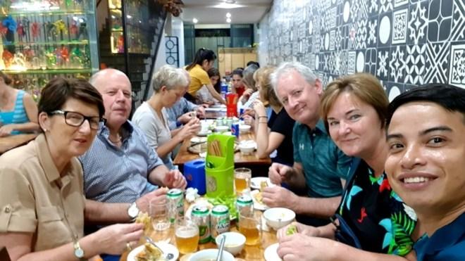 Hue-Street-Food-Tour-Hoi-An-Private-Car-Travel