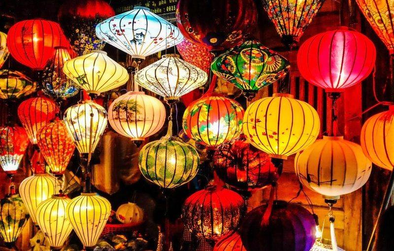 Hoi An Lantern Festival 2020