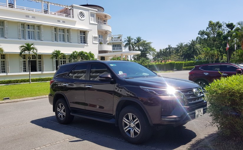 Hoi An Private Car is a Travel & Hospitality Award Winner for 2021