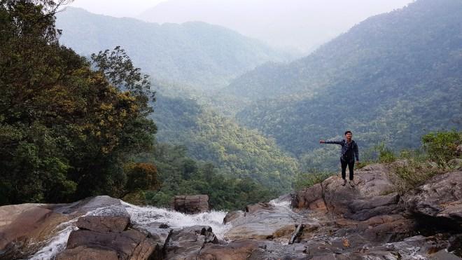 Bach Ma National Park Tour- Hoi An Private Car