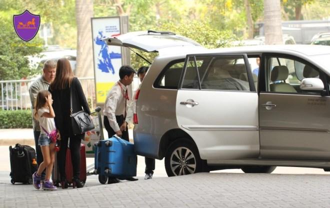 Da Nang Airport to Hue Transfer- Hoi An Private Car