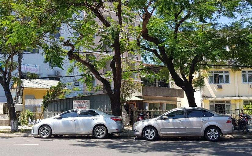 Da Nang to Monkey Mountain By Private Car- Hoi An Private Car