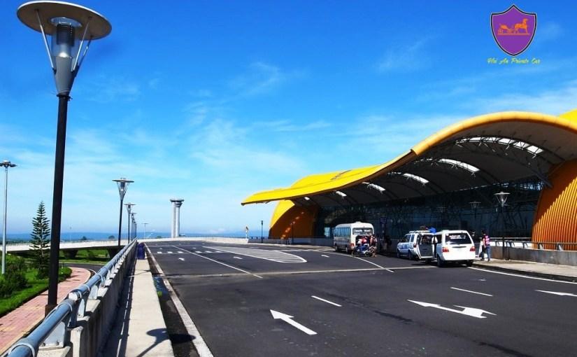 Dalat Airport Transfer- Hoi An Private Car