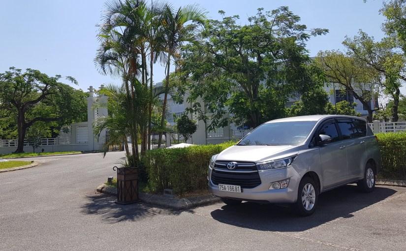 Dalat to Mui Ne by private Car- Hoi An Private Car
