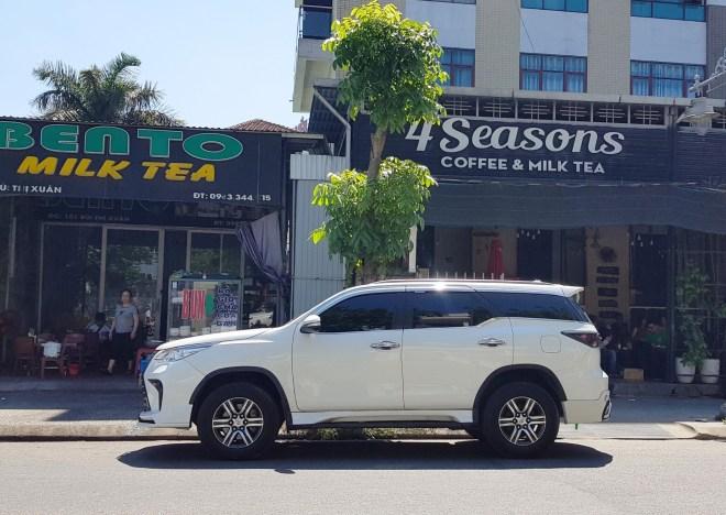Hanoi to Mai Chau Private Car- Hoi An Private Car