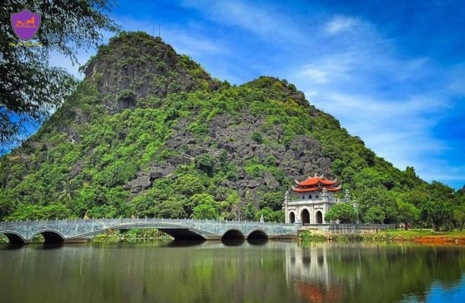Ha Noi to Tam Coc- Hoa Lu by private car- Hoi An Private Car