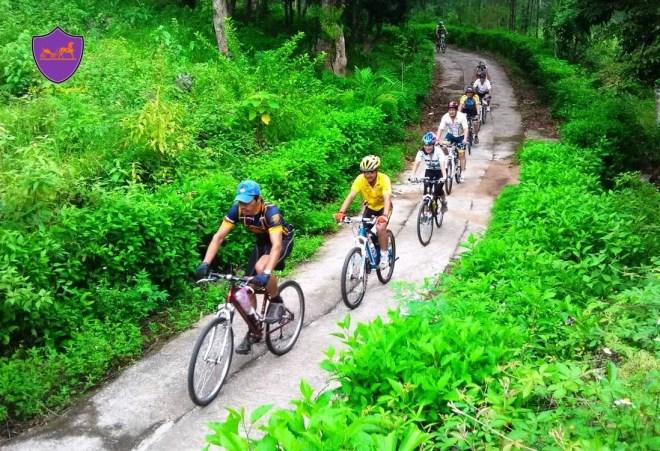 Hoi An Bike Tour- Cycling Tour- Hoi An Private Car