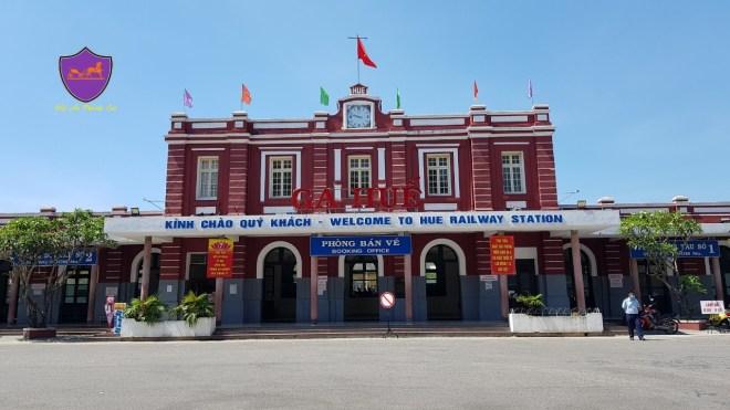 Hue Railway Station Transfer- Hoi An Private Car