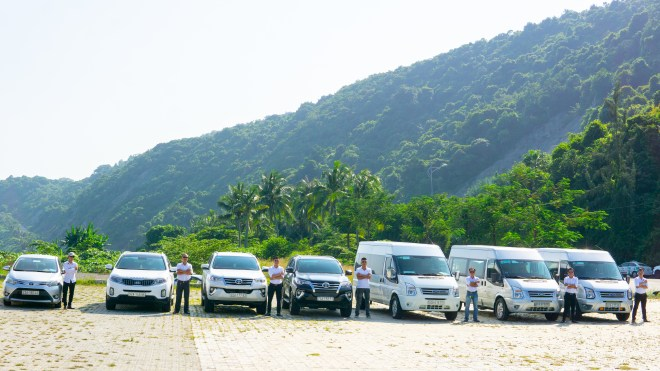 Hue-airport-to-city-center-Hoi-An-Private-Car