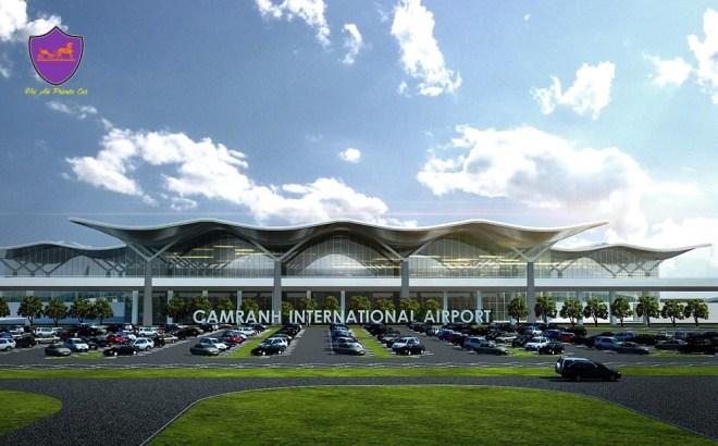 Nha Trang Airport Transfer- Hoi An Private Car