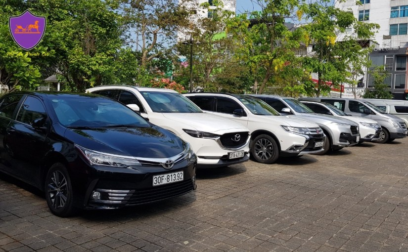 Phong Nha to Hoi An By Private Car- Hoi An Private Car